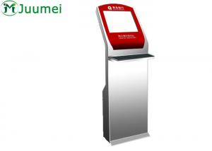 China Indoor Queue Display System Open Source Customer With 80mm Thermal Printer on sale