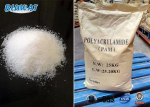 China Blufloc PHPA For Drilling Mud Additives and EOR High Temperature Tolerant Salt Resistant on sale