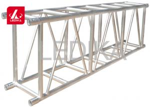 China Lighting Stage Event Aluminum Spigot Global Truss Arch System Truss Structure on sale