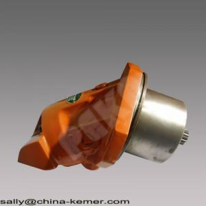 China A2FE Rexroth motor /Bent axis piston hydraulic motor for excavator on sale