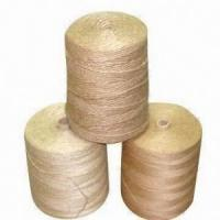 CB/CRM Jute Yarn/Twine for Carpet Backing Cloth, Electricity Cable and Straw Mat