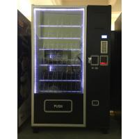Indoor Office Tea Coffee Vending Machine , Automatic Selling Machine