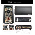 carro digital amplifier-80.4D dos canais 80W 4