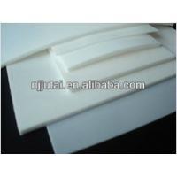 WHITE PTFE SHEET