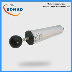 China IEC60068 spring operated impact hammer 1.0 J impack test hummer  with operated energy on sale