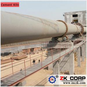 China High Efficiency Small Lime Plant Rotary Kiln, Lime rotary kiln, Active lime rotary kiln on sale