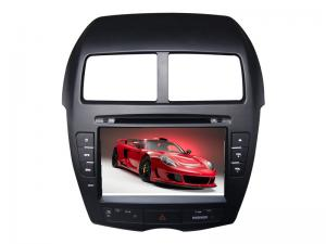 China Car dvd cd player peugeot 4008 navigation system radio audio stereo on sale