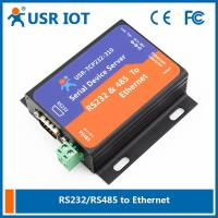 China [USR-TCP232-310]  Ethernet to RS232 RS485 Serial Converter on sale