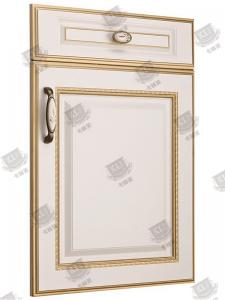 China 18mm House Masonite Molded Panel Interior Doors High Water Absorption on sale