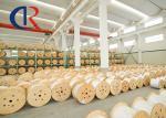 Strengthening KFRP Material , Plastic Pultruded Fiberglass Rod Φ0.4 - Φ5.0 Fiber Reinforced