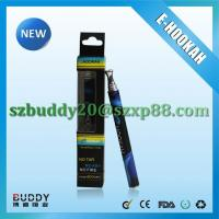vapor hookah disposable e-cigarette mini ehookah with 800 Puffs e-shisha E CIGAR