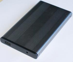 "Quality thin up and down cover USB3.0 to 2.5""SATA, mobile HDD enclosure 282U3 for sale"
