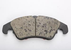 China Commercial Rear Brake Pads Safe And Comfortable Handling Link Testing on sale