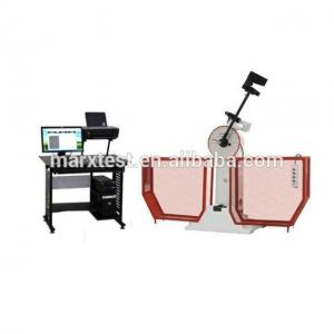 China Electronic Universal Impact Tester Izod And Charpy Impact Laboratory Instrument on sale