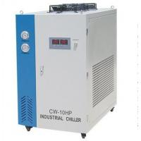 Industrial Cooling Systems Chillers , Heat Recovery Air Cooled Chiller Unit
