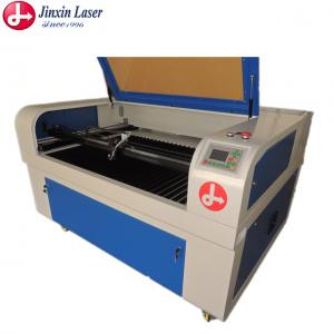 China Rubber Sheets And Silicone Bracelet Laser Cutting Engraving Machine For Plastic on sale