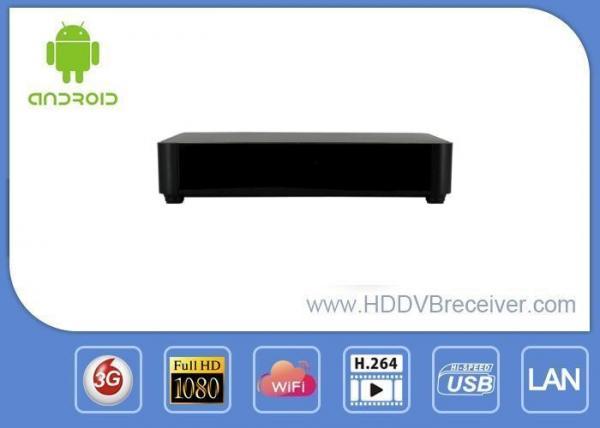 OTT + T2 RTD1815 DVB-t2 Combo Receiver Openbox 4 Core IR