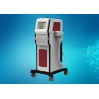 Vertical  Nd Yag Laser / Q Switch Nd : yag Laser Tatoo Removal Machine 1320nm, 1064nm, 532nm