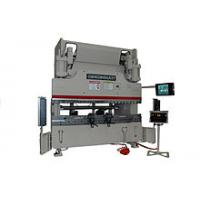 WC67Y-63T-2500 Hydraulic Press Brake
