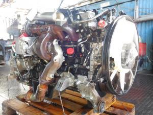 ISUZU 6HK1 Used Engines And Transmissions Engine Assembly