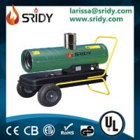 China sridy 30KW Indirect diesel heater for industry use , hiqh quality diesel heater on sale