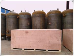 China カスタマイズされたサイズのダイヤフラム圧力タンク、ぼうこうの水圧タンク on sale