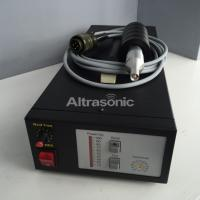 Automobile 40KHz Ultrasonic Riveting Welder Equipment Hand Carried