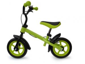 China No foot pedal driving bike kid/yellow cycle for child upto 3 years/12 inch children bicycle with EVA tire on sale