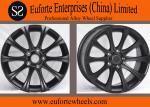 10 колес автомобиля алюминиевого сплава спиц красят/кром 120mm PCD