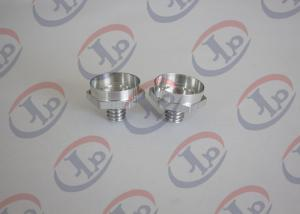 China 6061 T6 Aluminum Machining Services Connecting Bolt For Electrical Equipments on sale