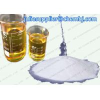 Liquid Injectable Anabolic Steroids Effective Trenbolone Blend Tri Tren 150/180/ 200 mg/m