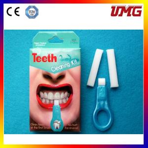 China Hot sale dental oral care magic teeth Whitening kit on sale