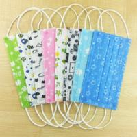 3 Layer N95 Disposable Earloop Face Mask For Multi Specification Hospital Equipment