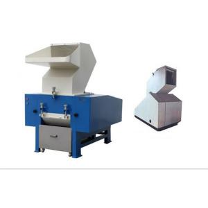 China Recycled Plastic Granules Machine , Co Pet Extruder Machine With Four Stationary Cutters on sale