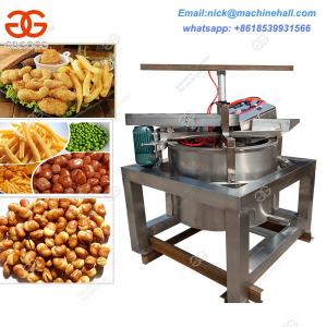 China Best Potato Chips Oil Removing Machine|Nut and Potato Chips Deoiling Machine Price|Factory French Fries Deoiling Machine on sale