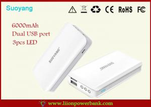 China MINI Portable Energy Mobile Phone Battery Charger 10000mah for mobile phone on sale