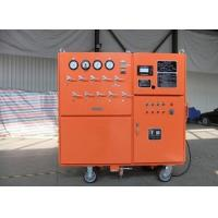 Gas Regeneration Purification And Inflation Machine