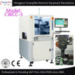 China Nozzles Automatic Cleaning Conformal Coating Equipment For PCBA Surface Coating wholesale