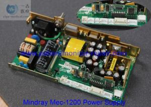 China Excellent Condition Patient Monitor Repair Parts Yigu Medical Mindray MEC-1200 Power Supply on sale