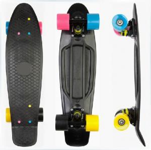China penny mini cruiser skateboard globe bantam board on sale