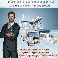 China Products Guangzhou Sourcing Agent Service in China on sale
