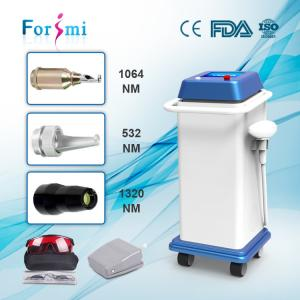 China 2018 New design medical CE factory reflective q-switched nd yag laser mirror for beauty center use on sale