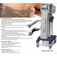 MR18-2S Cryo Micro RF Needles Skin rejuvenation/skin lifting machine