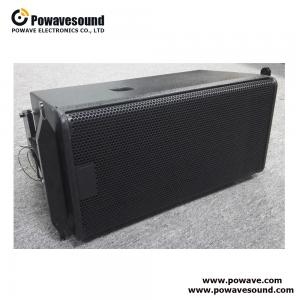 China GEO S1210(P) 12 inch line array speaker branded style active array speaker for optional on sale