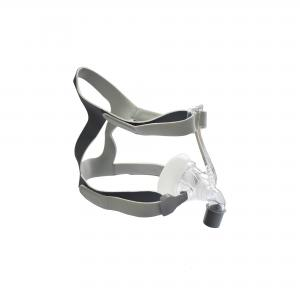 China Ergonomic CPAP BPAP Medical Nasal Masks For Good Sleep on sale
