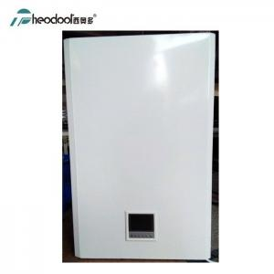 China Theodoor Wall Mounted Heat Pump Unit The Efficiency Hybrid Air to Water Heater on sale