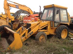 China Used Backhoe Loader JCB 3CX on sale