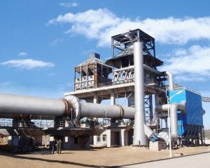 China Rotary Kiln For Calcination Magnesium Kiln from China on sale