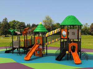 China Playground CL-17401 on sale