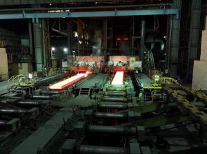 China CE Steel Works 5000KVA 15% Intelligent Power Saving System on sale